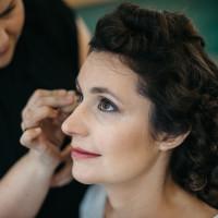 Maquillaje Carolina
