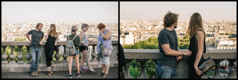 Preboda en París, Lady Selva Fotografía