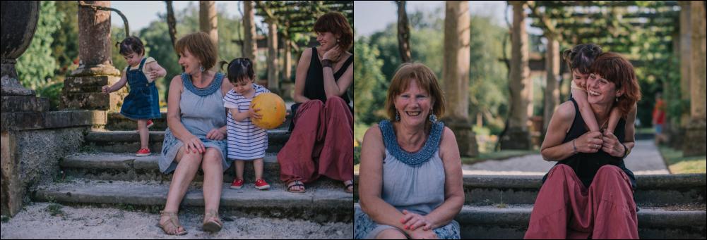 Sesión en familia, Lady Selva Fotografía. Asturias