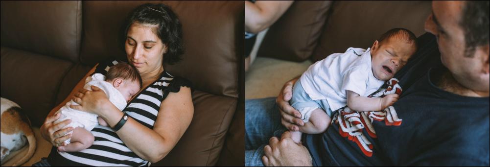 Newborn, mellizos. Lady Selva Fotografía. Asturias