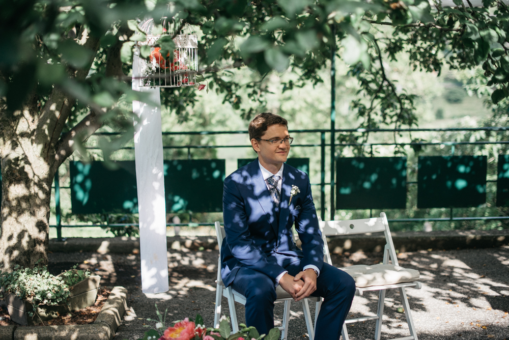 boda internacional en asturias