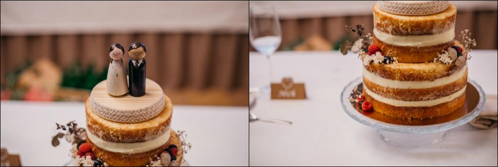 figuras tarta de boda, Lady Selva shop