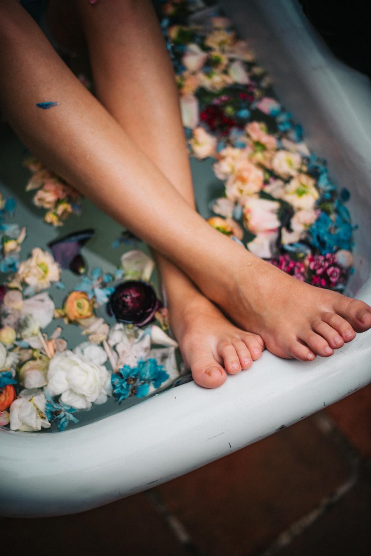 el baño de la novia, asturias